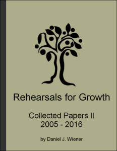 RfG Collected Papers 2005-2016