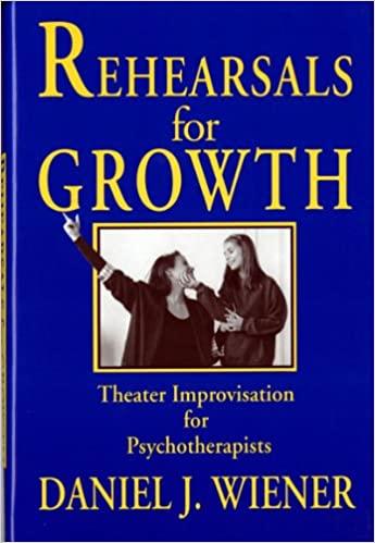 Rehearsals for Growth Daniel J Wiener