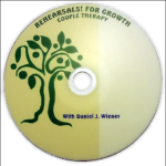 Rehearsals for Growth: Couple Therapy DVD